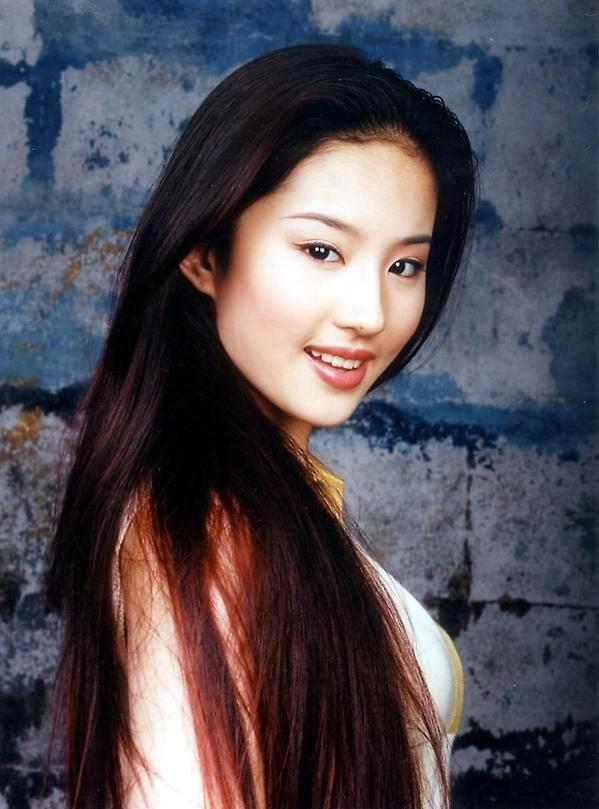 ... 照! 刘亦菲的博客、刘亦菲个人资料、刘亦菲裸图